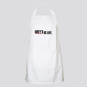 Grey's is life Apron