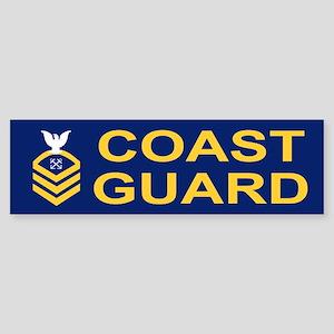 Coast Guard BMC<BR> Bumper Sticker