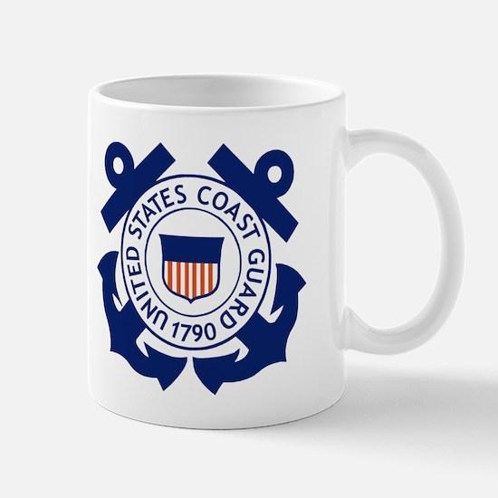 Coast Guard BM1<BR> 11 Ounce Mug