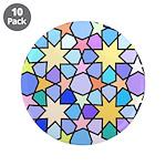 Star Stain Glass Pattern 3.5
