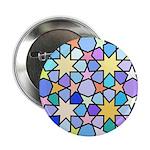 Star Stain Glass Pattern 2.25