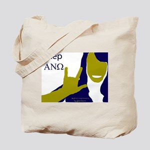 iRep ANQ Tote Bag