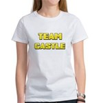 Team Castle yellow 1 Women's T-Shirt