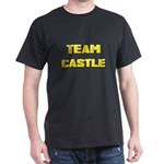 Team Castle yellow 1 Dark T-Shirt