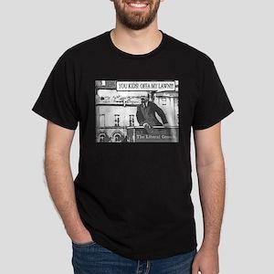 The Original Grouchy Bolshevik Dark T-Shirt