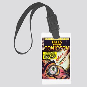 $9.99 Tales from ComicCon Luggage Tag