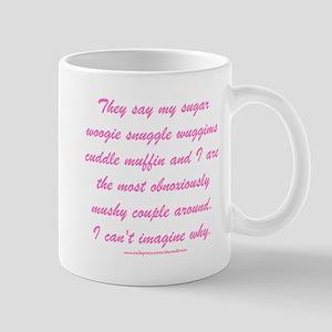 Mushy Mug