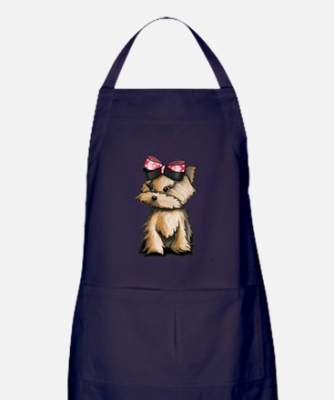 Package of love Apron (dark)