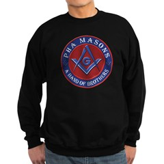 PHA Brothers Sweatshirt (dark)