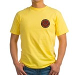 PHA Brothers Yellow T-Shirt