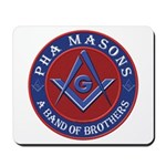 PHA Brothers Mousepad