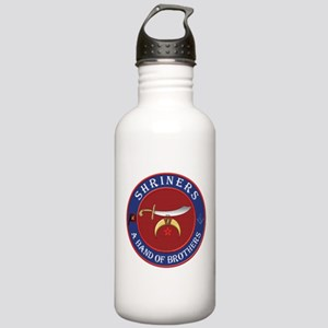 Shrine Brothers. Stainless Water Bottle 1.0L