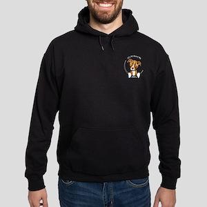Pit Bull IAAM Pocket Hoodie (dark)