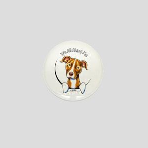 Pit Bull IAAM Mini Button