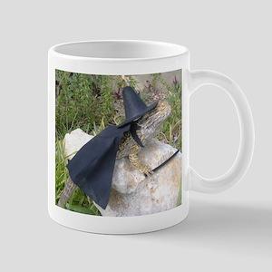 Spiny the Lizard Wizard Mug