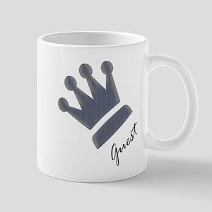 Guest Crown Mug