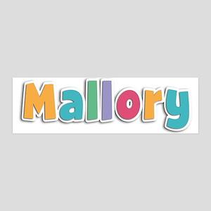 Mallory Spring11 42x14 Wall Peel