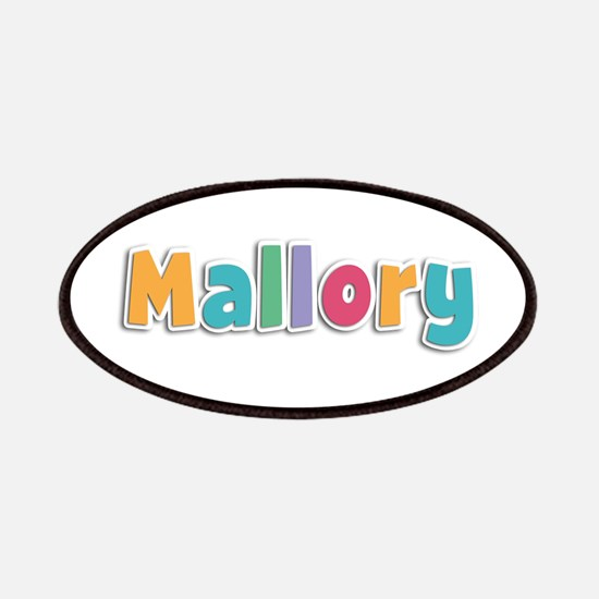 Mallory Spring11 Patch