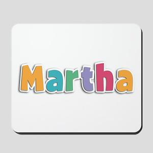 Martha Spring11 Mousepad