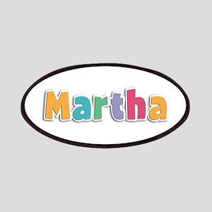Martha Spring11 Patch