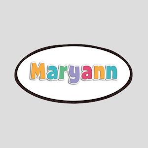 Maryann Spring11 Patch