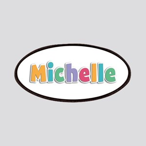 Michelle Spring11 Patch
