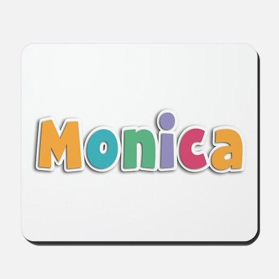 Monica Spring11 Mousepad