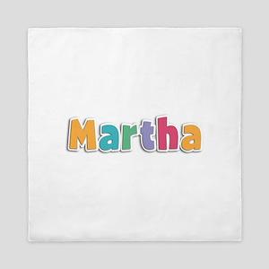 Martha Spring11 Queen Duvet