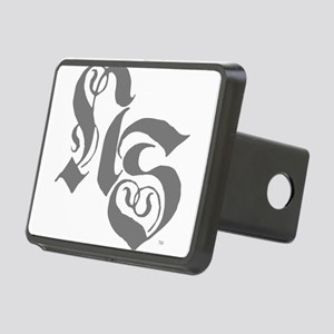Native Swagg Rectangular Hitch Cover