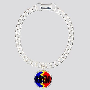 numinu Charm Bracelet, One Charm