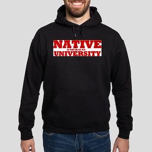 Swagg University Hoodie (dark)