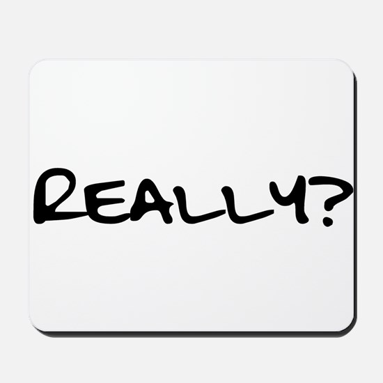 Really for black.png Mousepad