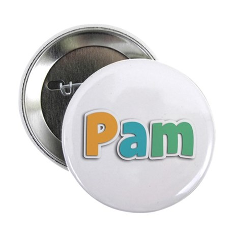 Pam Spring11 Button