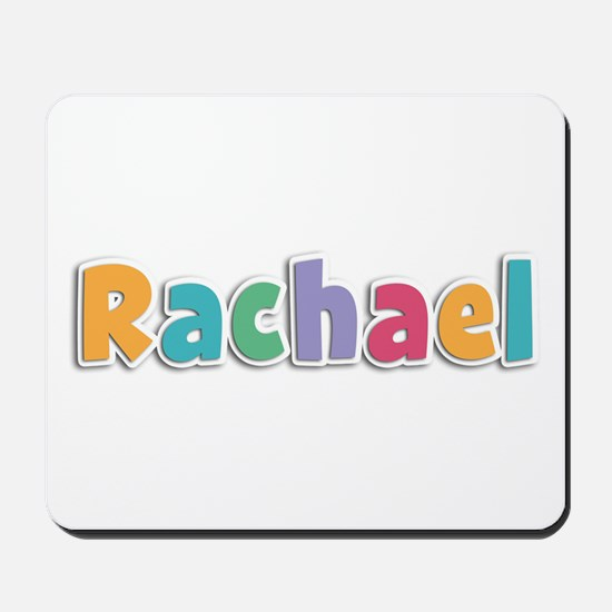 Rachael Spring11 Mousepad