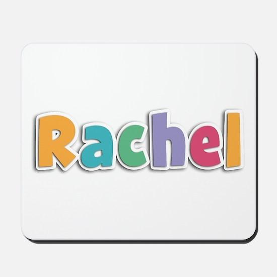 Rachel Spring11 Mousepad
