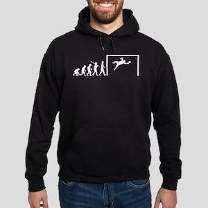 Goalkeeper Hoodie (dark)