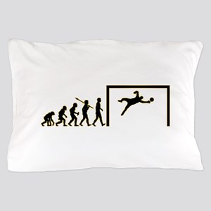Goalkeeper Pillow Case
