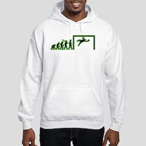 Goalkeeper Hooded Sweatshirt