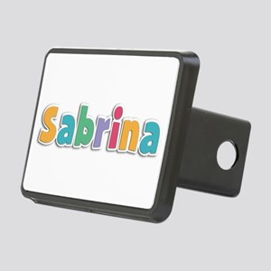 Sabrina Spring11 Rectangular Hitch Cover