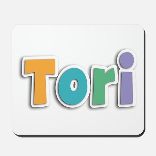 Tori Spring11 Mousepad