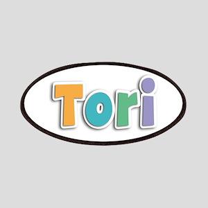 Tori Spring11 Patch