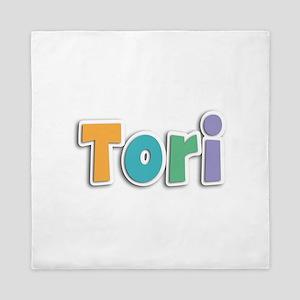 Tori Spring11 Queen Duvet