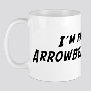 Famous in Arrowbear Lake Mug