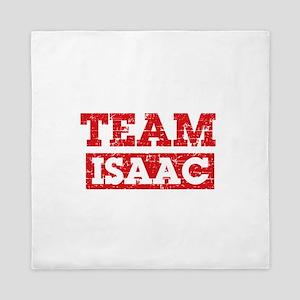 Team Isaac Queen Duvet