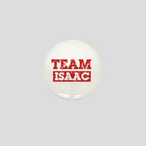 Team Isaac Mini Button