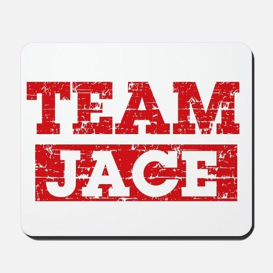 Team Jace Mousepad