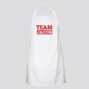 Team Jacob Apron