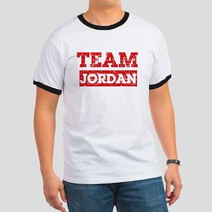 Team Jordan Ringer T