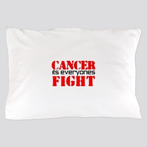 Cancer Pillow Case
