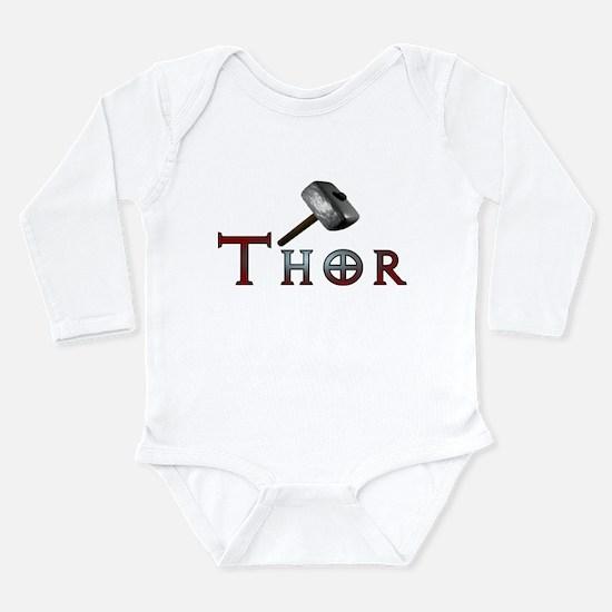 Thor Body Suit